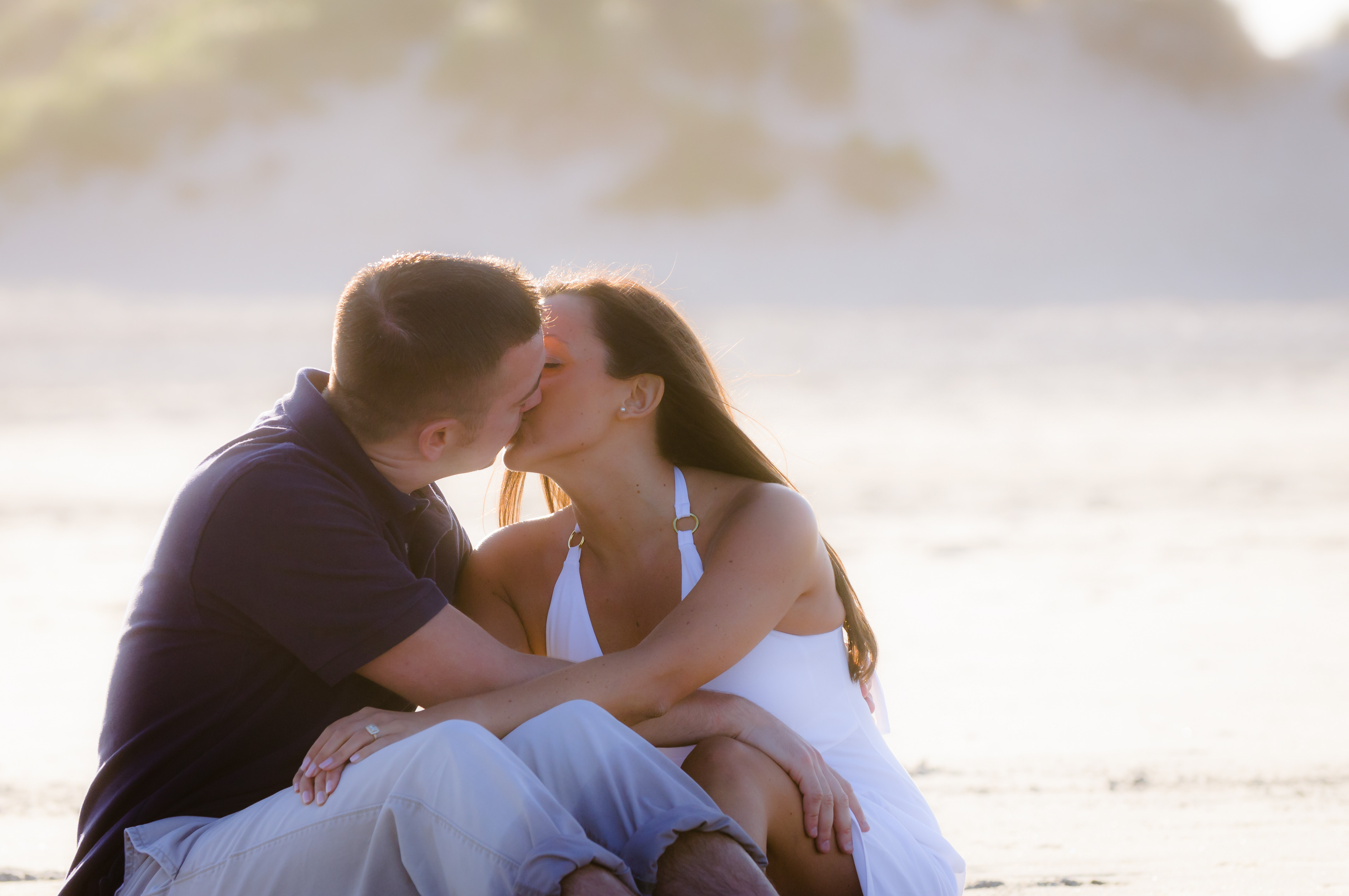 Kisses, Pecks + Smooches of 2012 | New Hampshire Wedding Photography