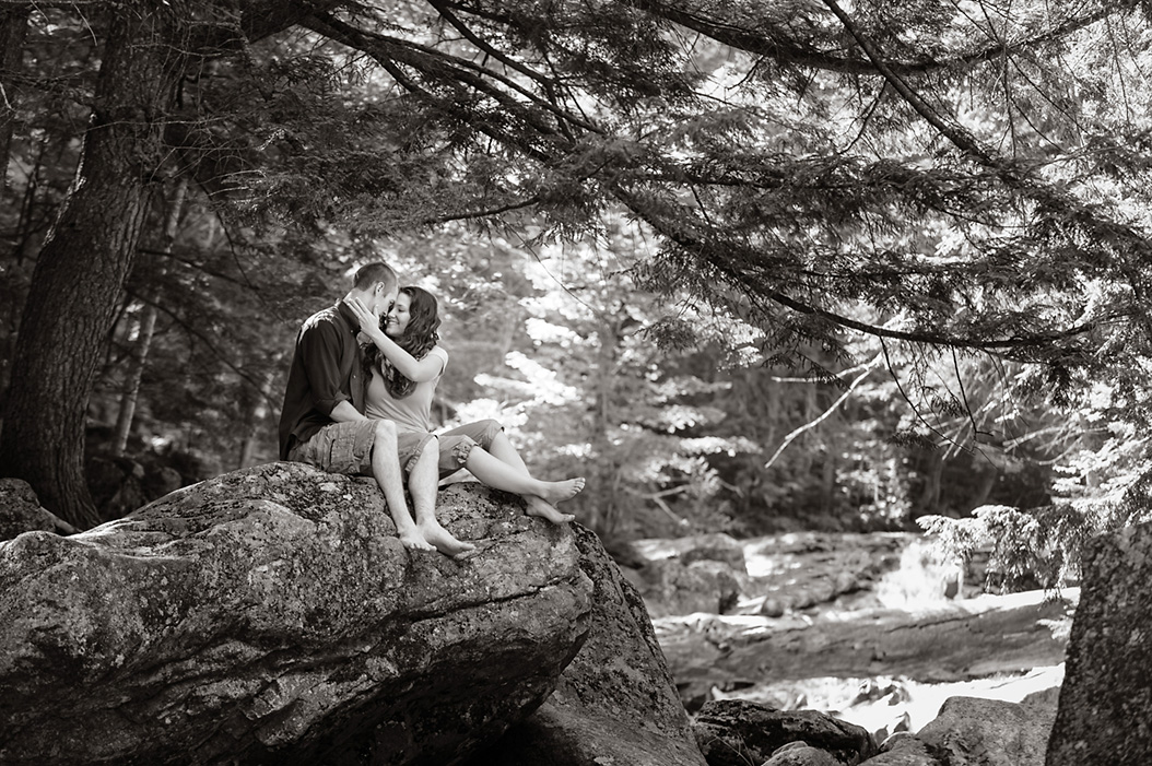 Kisses, Pecks, Smooches + Hugs of 2013 | New Hampshire Wedding Photography