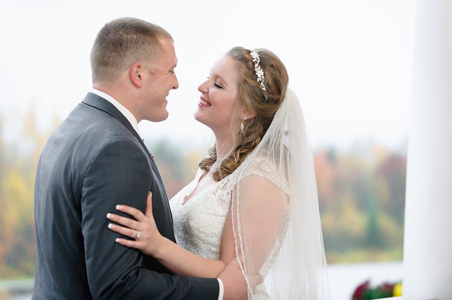 A Mountain View Grand Wedding :: Keith + Alicia