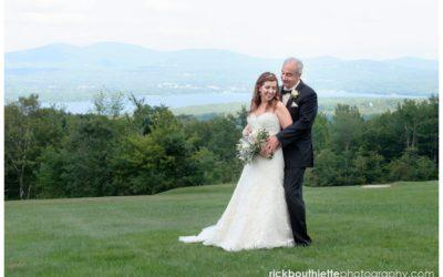 Steele Hill Resorts Wedding :: Gerry + Christy