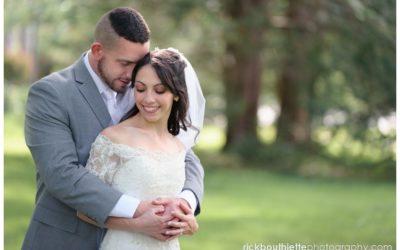 Saint Anselm Abbey Wedding :: Manchester, NH :: Sam + Stephanie