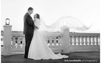 A Stunning Winter Wedding at Cruiseport :: Austin & Stephanie