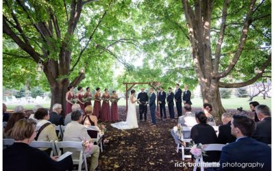 A Celebration of True Love at the Scenic Thompson Inn ::  Ben &  Alanna