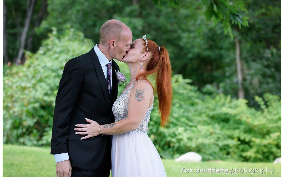 The Perfect Intimate Wedding :: John & Nina
