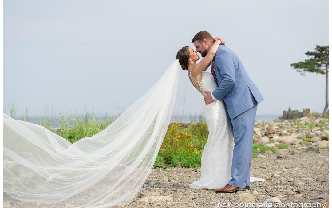 A Fall New Hampshire Seacoast Wedding:: Mike and Brenna